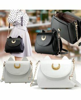 Shoulder Bags And Accessories