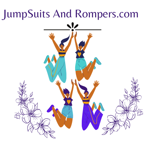 jumpsuit and rompers logo